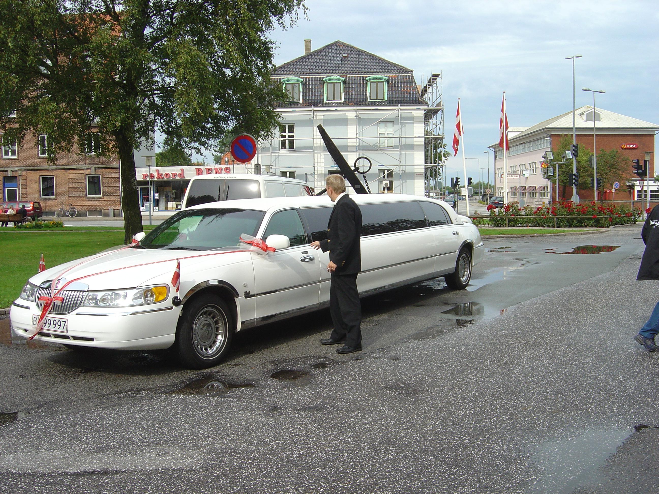 limousine taxa